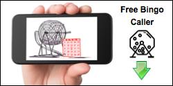 bingo caller app