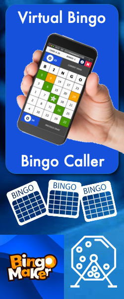 bingo maker web application